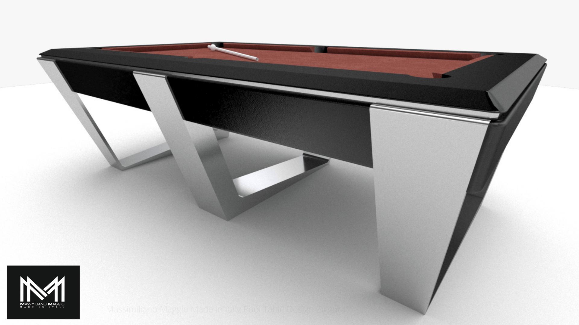 6 M1to Massimiliano Maggio Made in Italy Luxury Pool Table biliardo tavolo.png